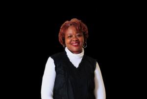 Renita Smith, Community Calendar Coordinator